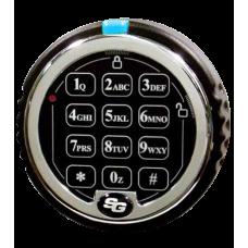 S&G Titan D-Drive Kodelås