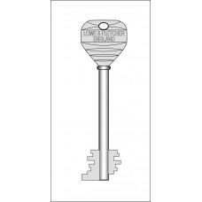 Nøkkel L&F 3010