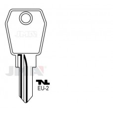 Eurolocks Nøkkel EU2