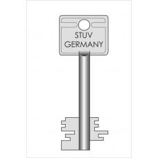Nøkkel Stuv 4.19.92 60mm